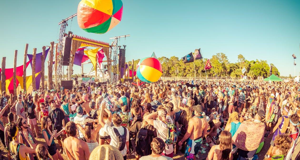 Okeechobee Festival