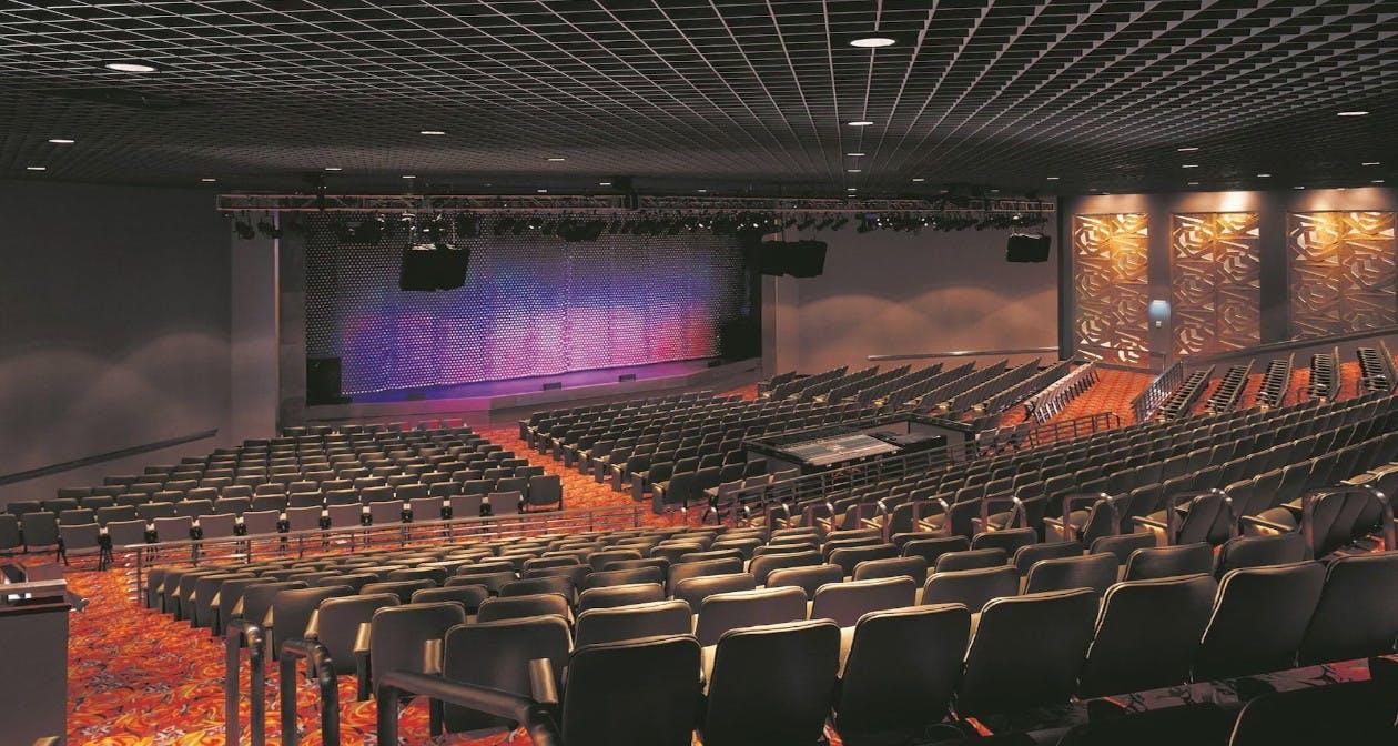 Borgata Event Center