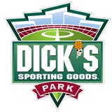 Dick's Sporting Goods Park logo