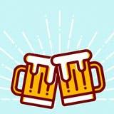 Miami Bar Crawls logo