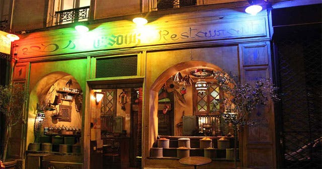Le Souk offers guest list on certain nights
