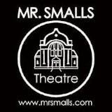 Mr Smalls Theatre logo