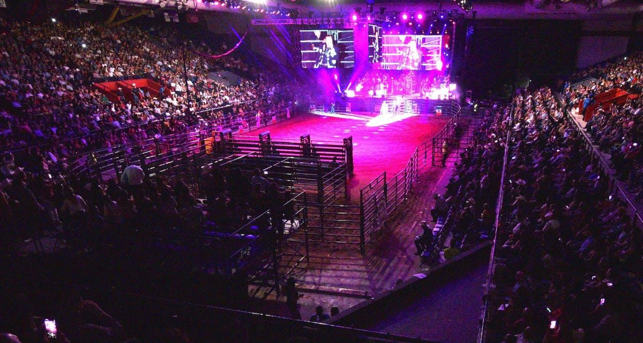 El Paso County Coliseum