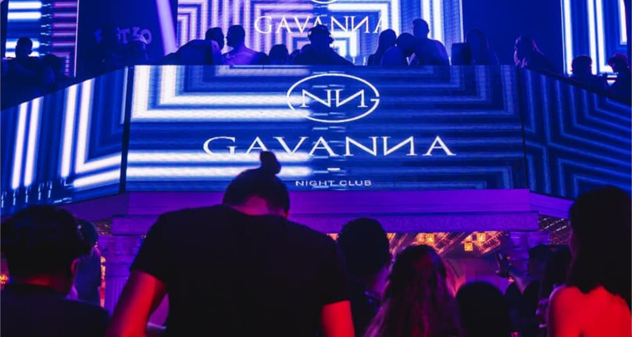 Gavanna