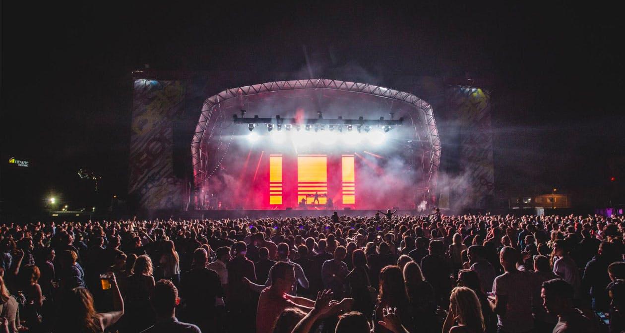 Belsonic Festival