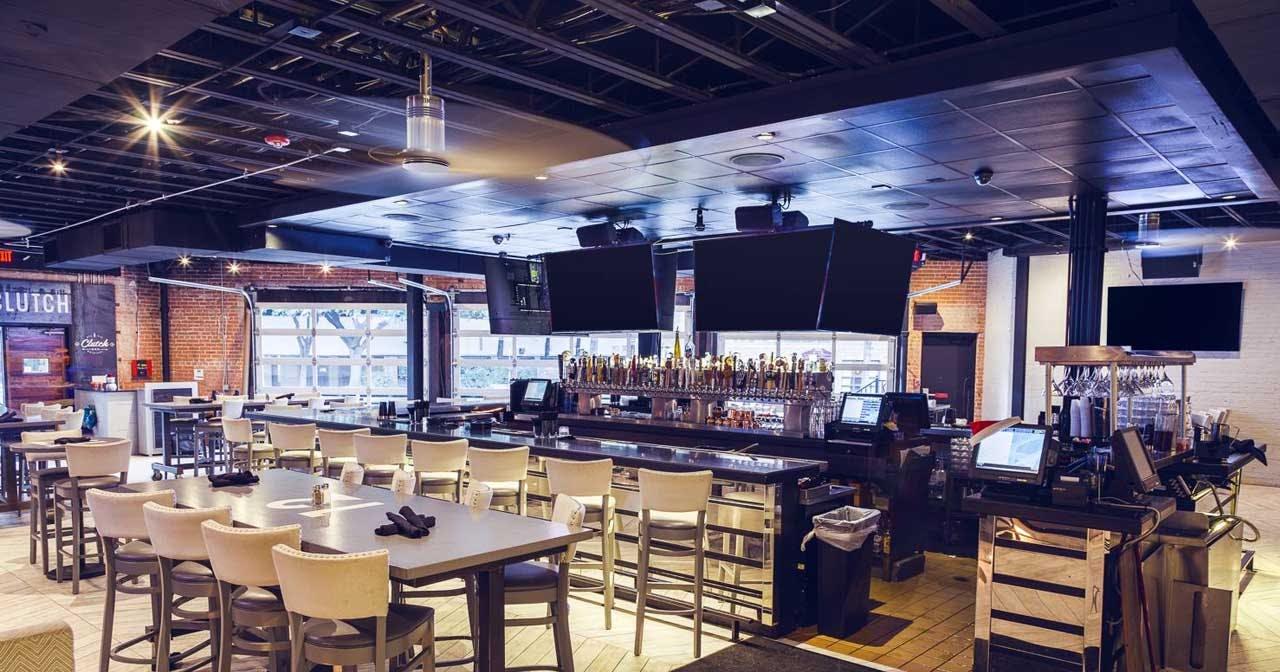 Clutch Bar