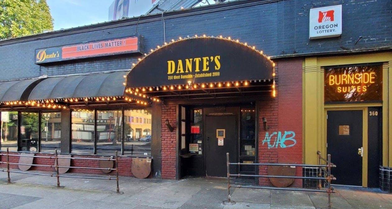 Dante's