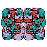 Underground Arts logo