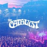 The Catalyst logo