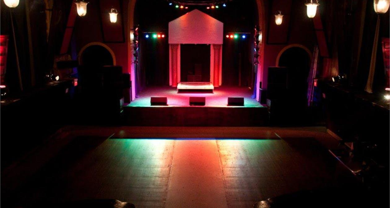 Mr Smalls Theatre
