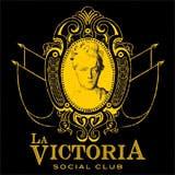 La Victoria logo