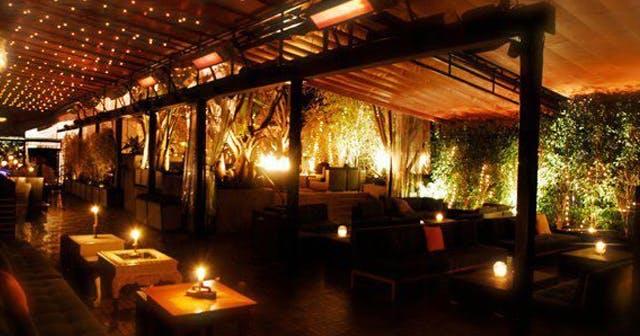 31Ten Lounge