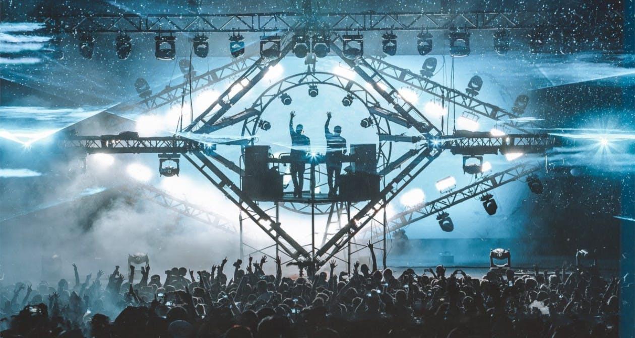 Starbase Festival
