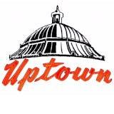 Uptown Theater logo