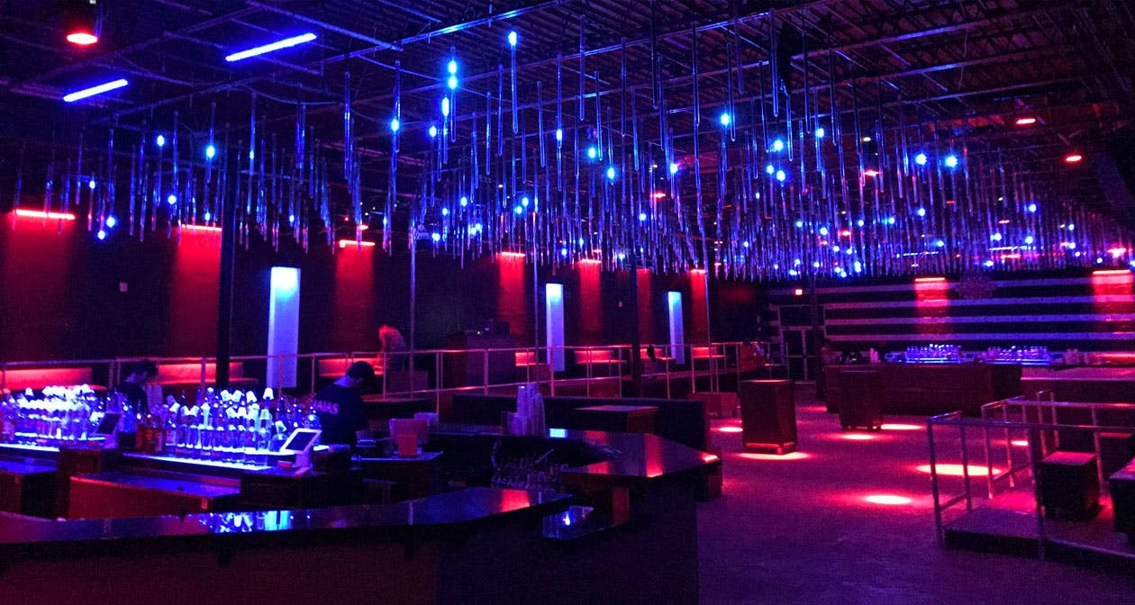 Bajas Beachclub