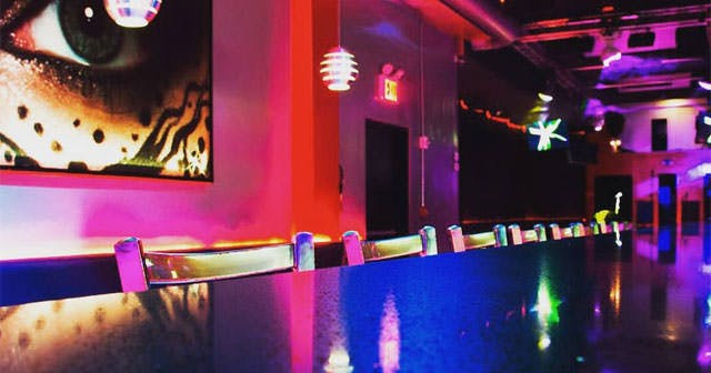 Doha Nightclub