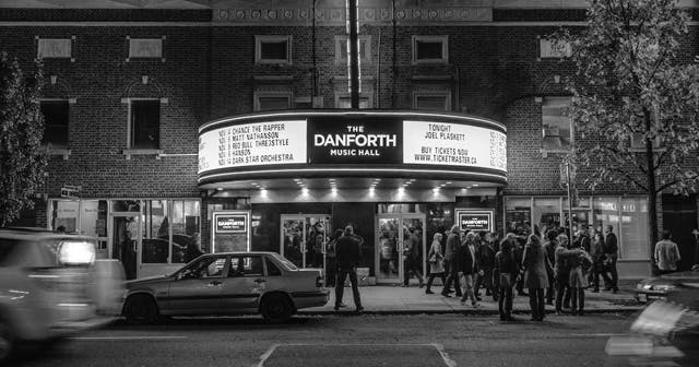 Danforth Music Hall