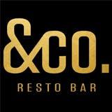 And Company logo