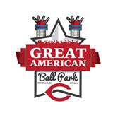 Great American Ball Park logo