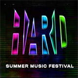 Hard Summer logo
