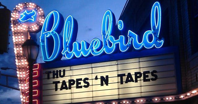 Bluebird Theater