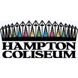 Hampton Coliseum logo