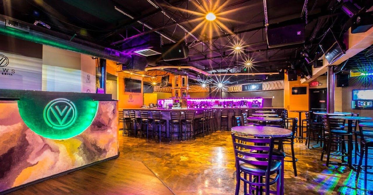Views Bar
