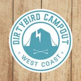Dirtybird Campout West Coast logo