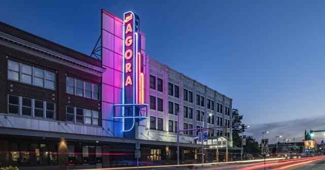 Agora Theater