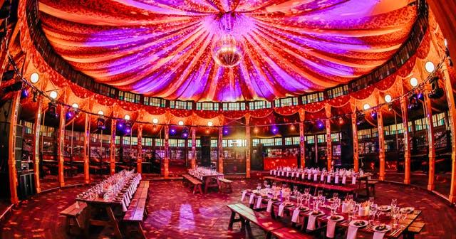 Avant Gardner (Lost Circus)