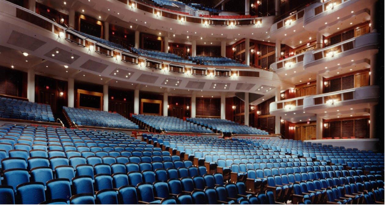 Amaturo Theater