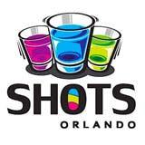 Shots Orlando logo