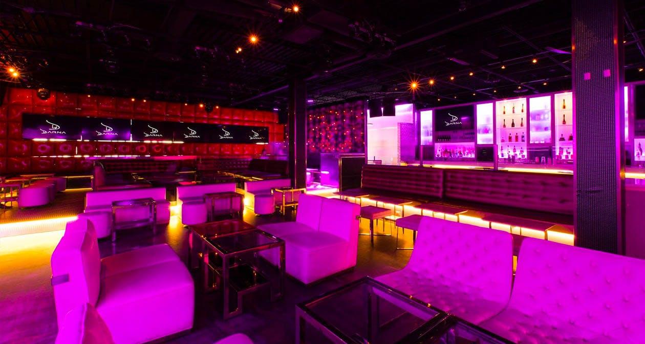 Darna Lounge