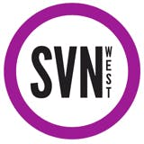 SVN West logo