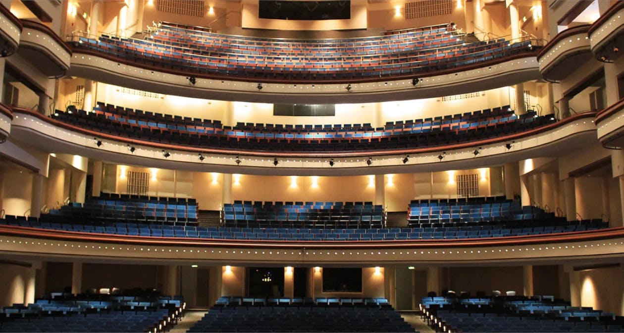 Belk Theatre