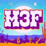 M3F logo