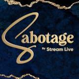 Sabotage Hollywood logo
