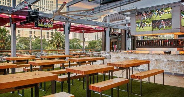 Beer Park offers guest list on certain nights