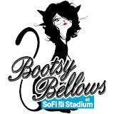 Bootsy Bellows Sofi Stadium logo