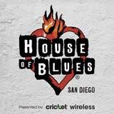 House of Blues logo