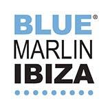 Blue Marlin Ibiza logo