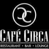 Cafe Circa logo