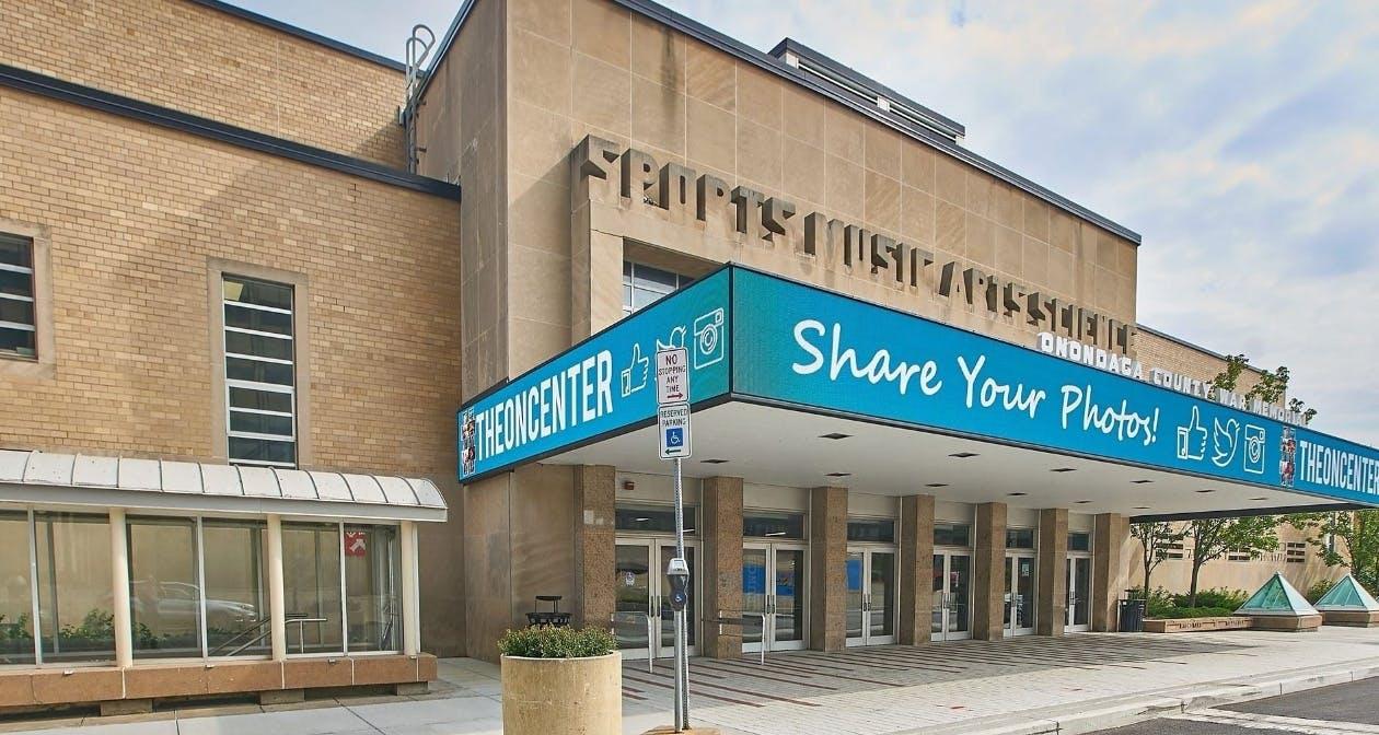 Upstate Medical Arena