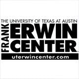 Frank Erwin Center logo