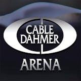 Cable Dahmer Arena logo