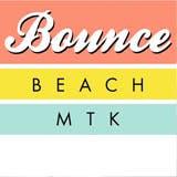 Bounce Beach Montauk logo