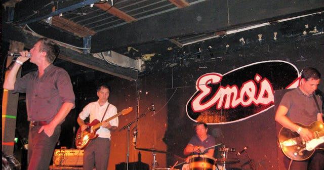 Emo's