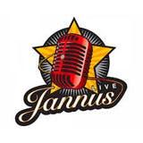 Jannus Live logo