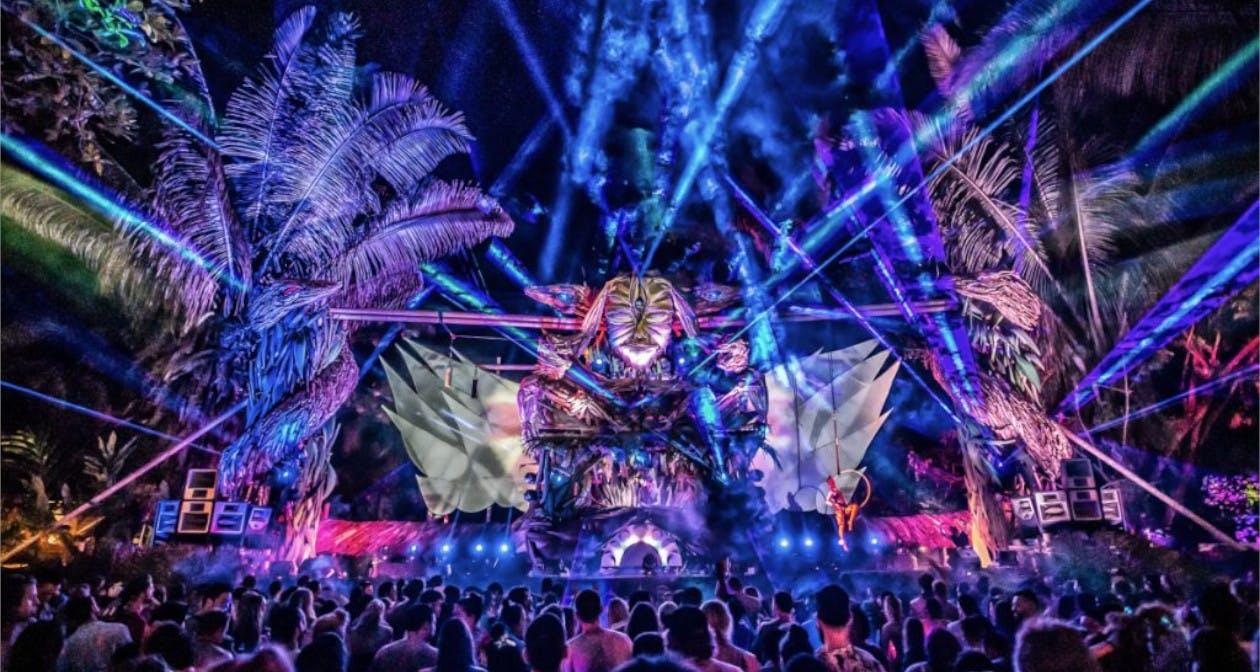 Palm Tree Festival