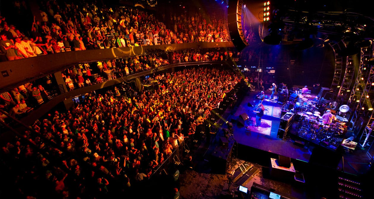 ACL Live at Moody Theater